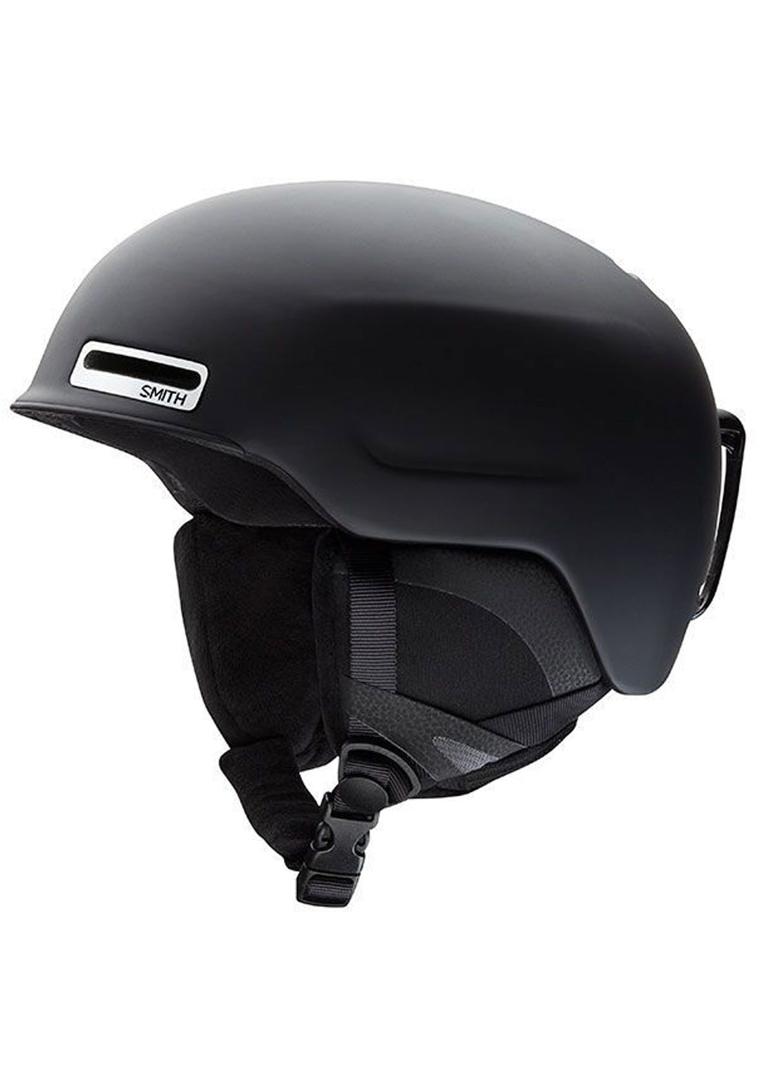 Smith Maze Helmet Black