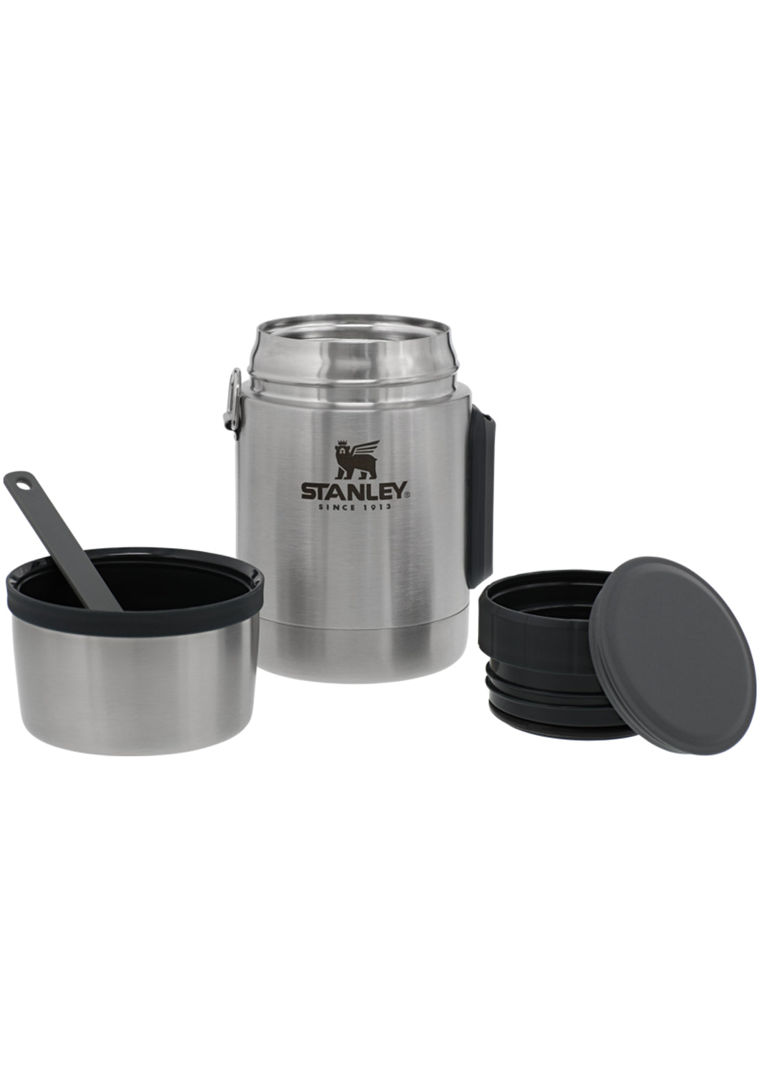 Stanley Stainless Steel All-In-One Food Jar 24 Oz Stainless Steel