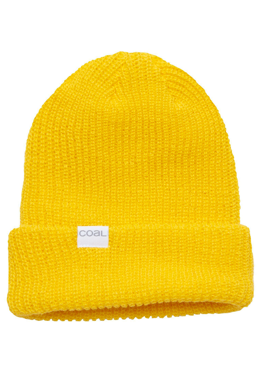 Coal The Stanley Beanie Yelow