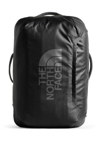 The North Face S Stratoliner Duffel Bag TNF Black