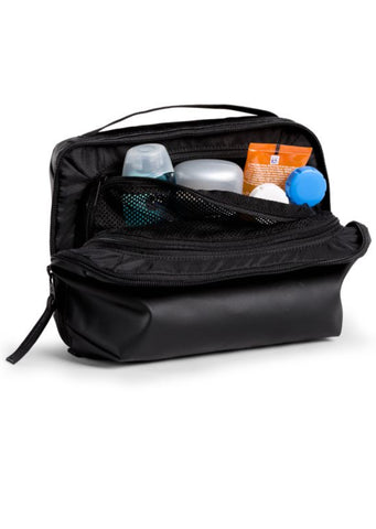 The North Face Stratoliner Toiletry Kit TNF Black