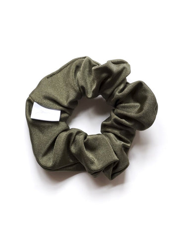 June Swimwear Women's Surf-Ready Hair Scrunchie Moïto