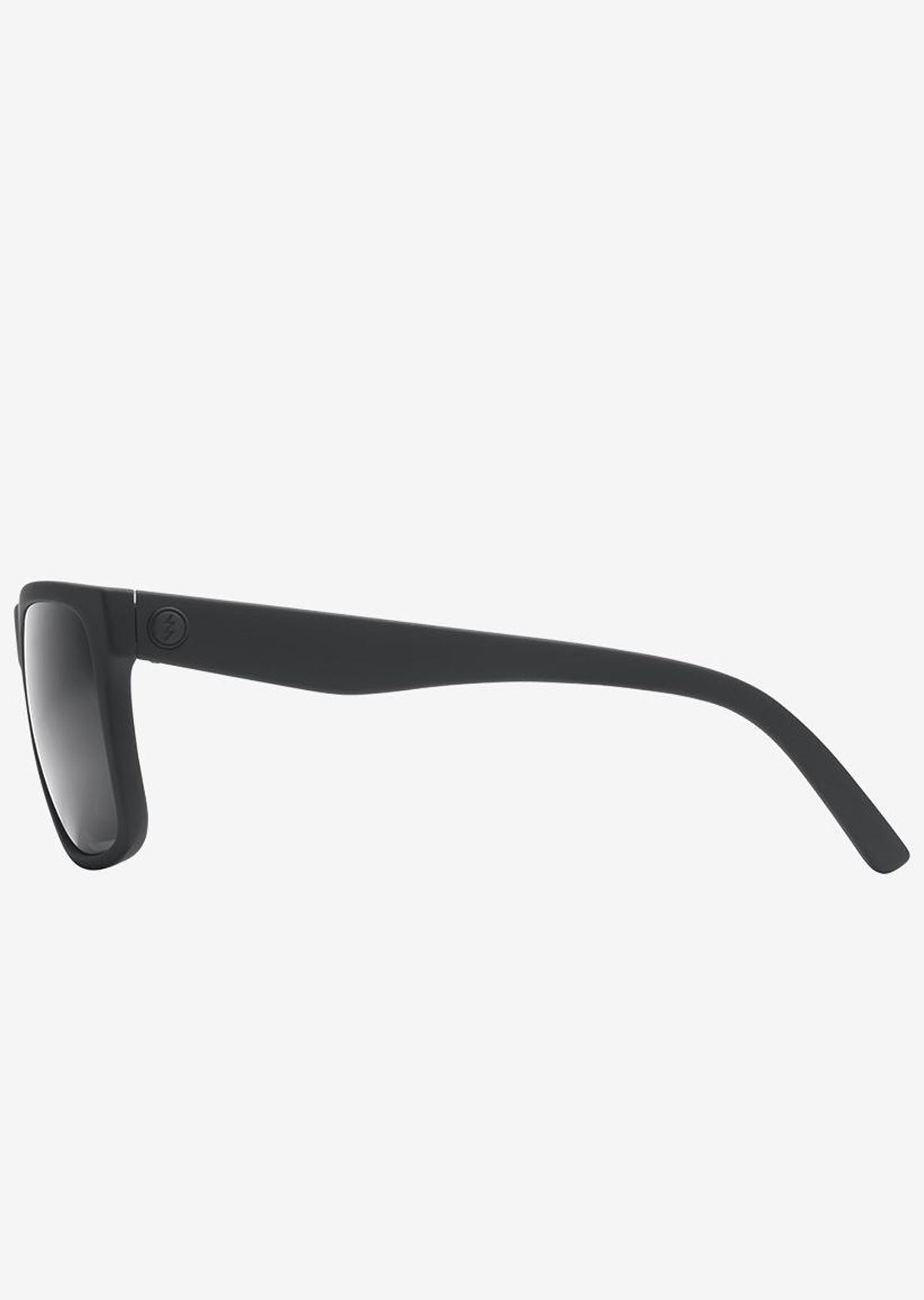 Electric Men's Swingarm XL Sunglasses Matte Black/Grey