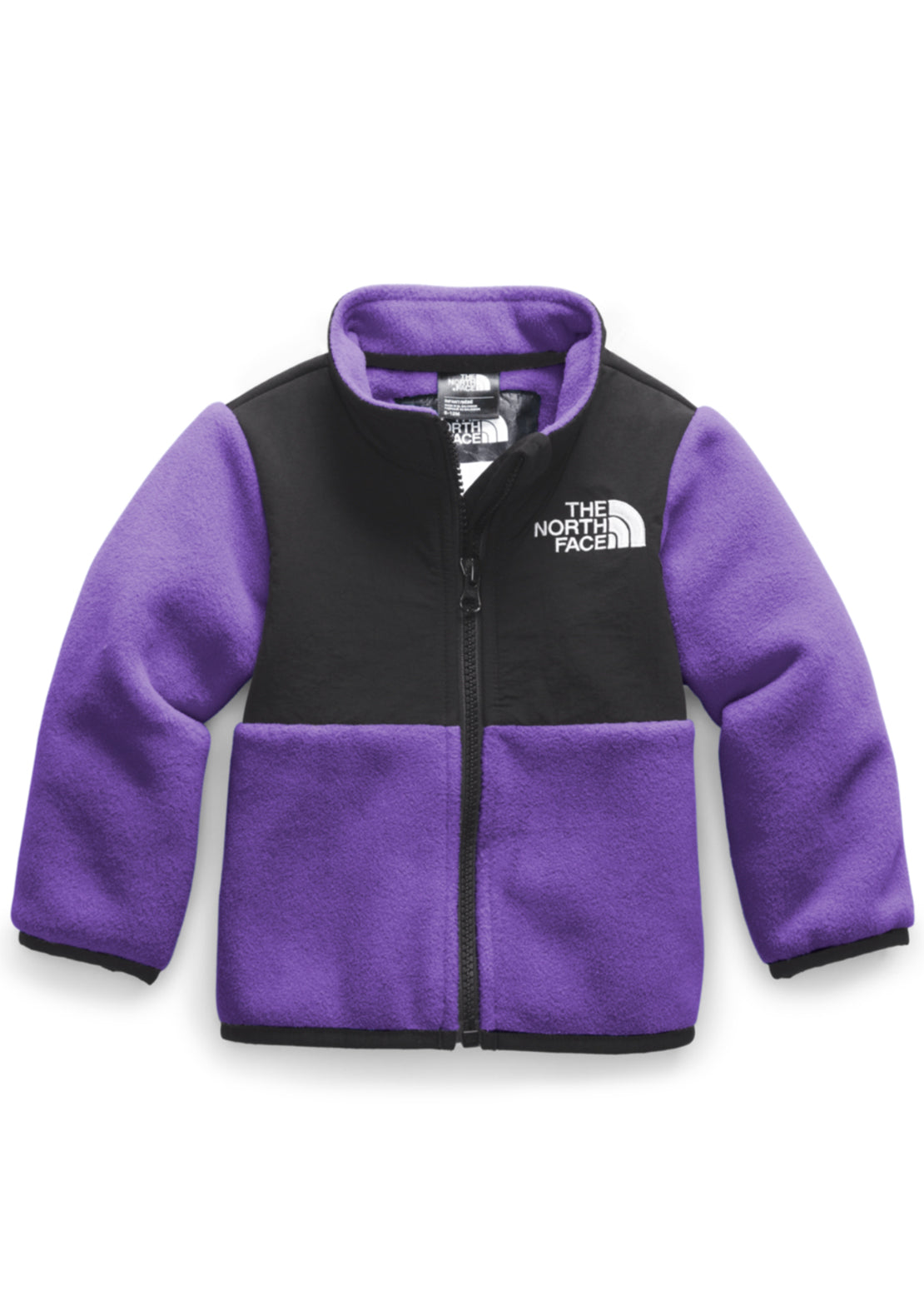 The North Face Infant Denali Jacket Peak Purple