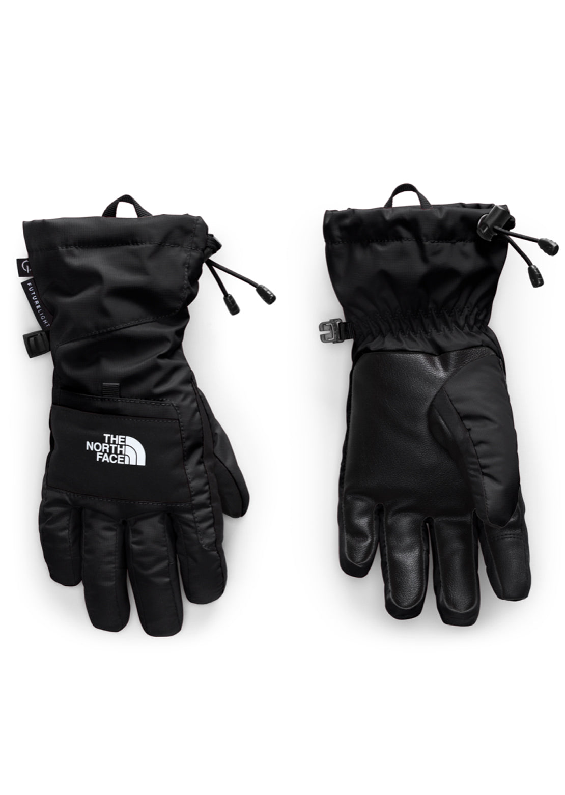 The North Face Junior Montana FutureLight Etip Gloves TNF Black