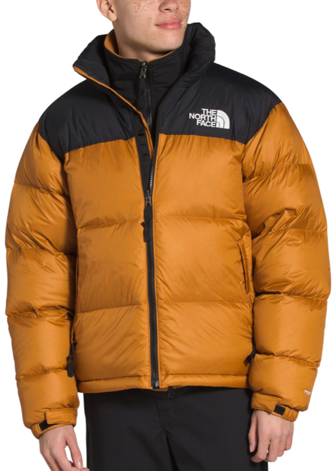 The North Face Men's 1996 Retro Nuptse Jacket Timber Tan