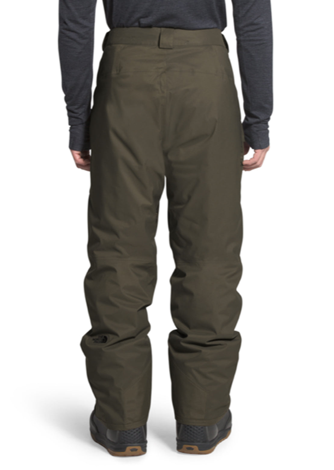 The North Face Men's Freedom Insulated Pants New Taupe Green