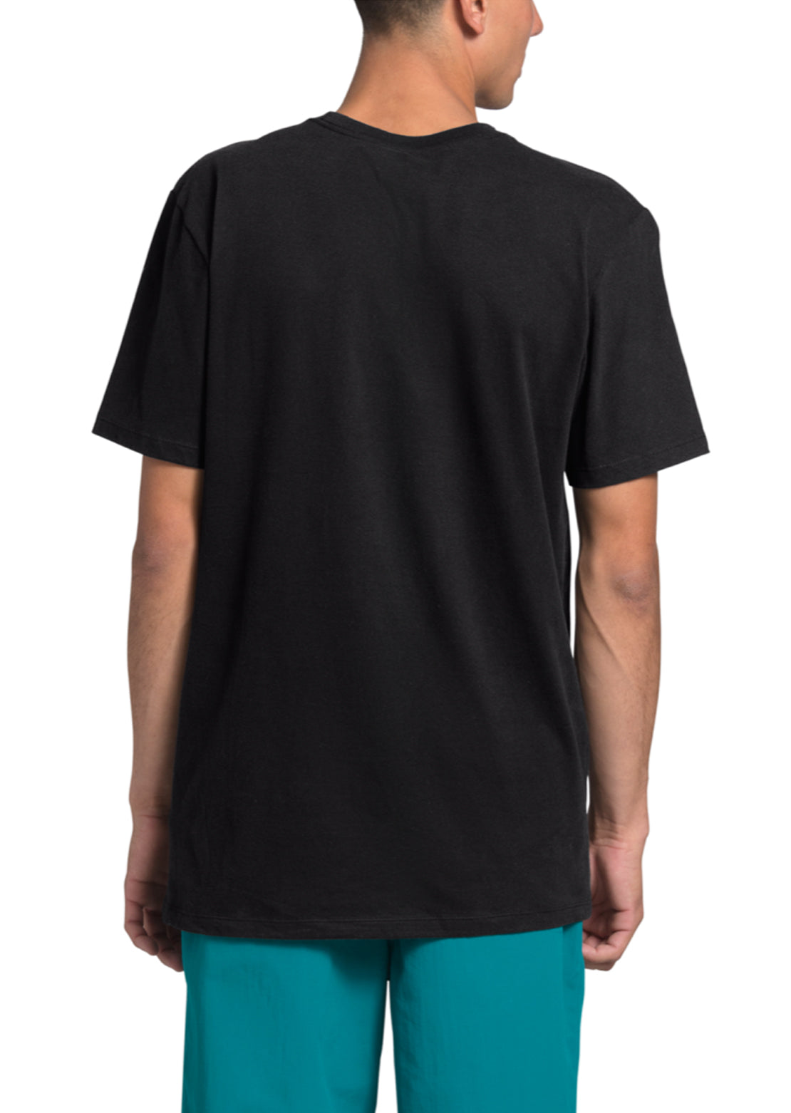 The North Face Men's Half Dome T-Shirt TNF Black