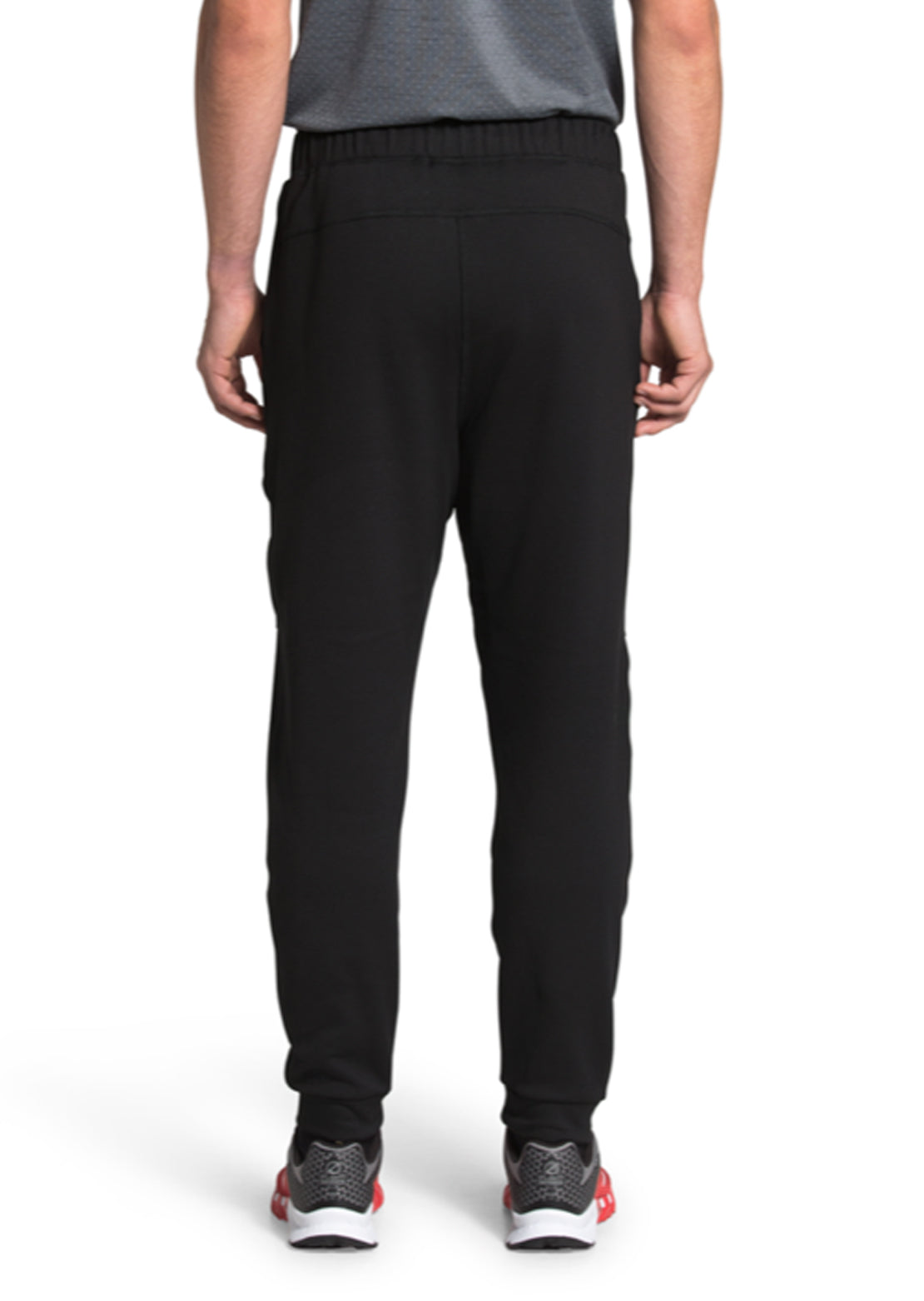 The North Face Men's Kinetic Fleece Joggers TNF Black