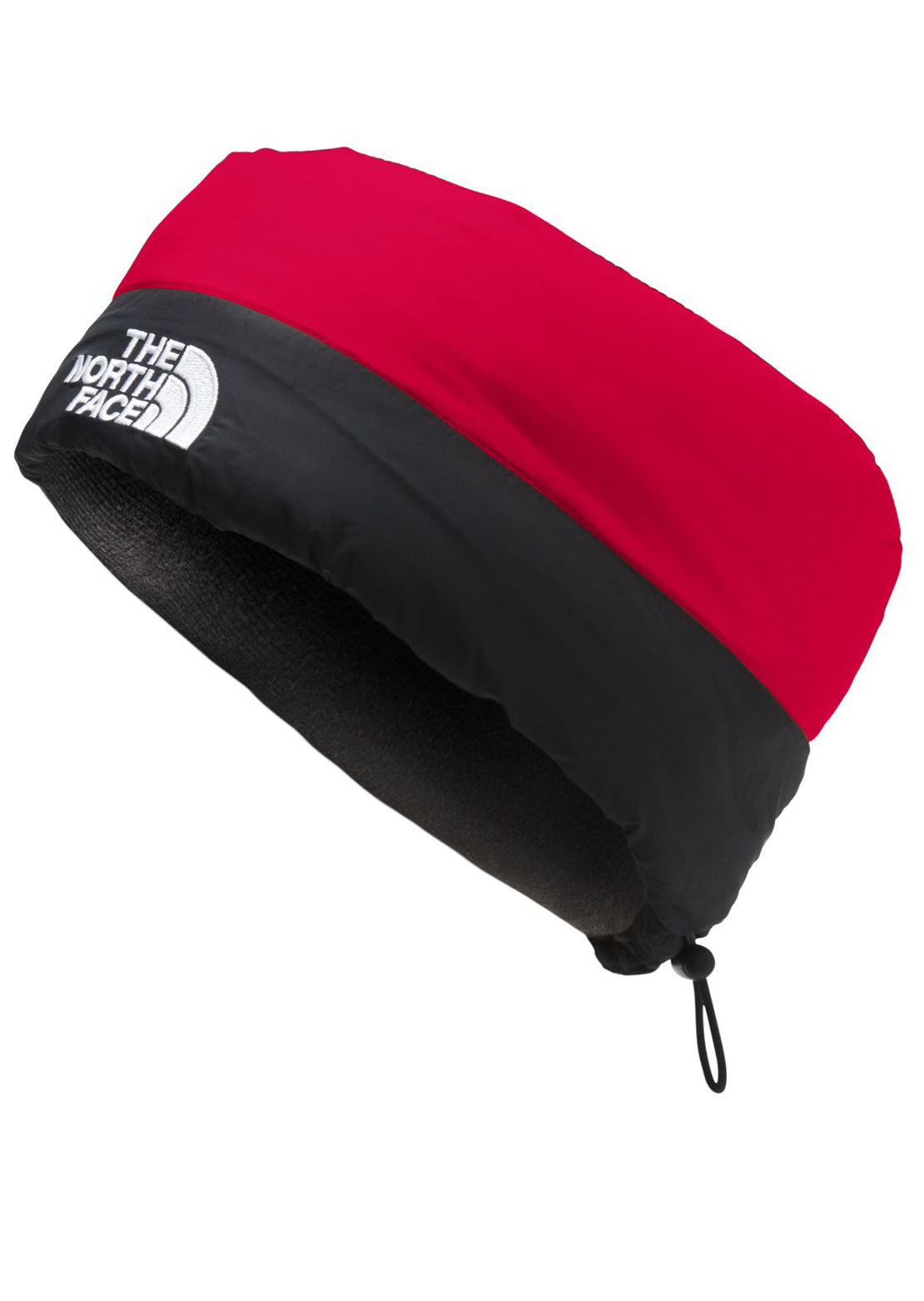 The North Face Nuptse Headband TNF Red