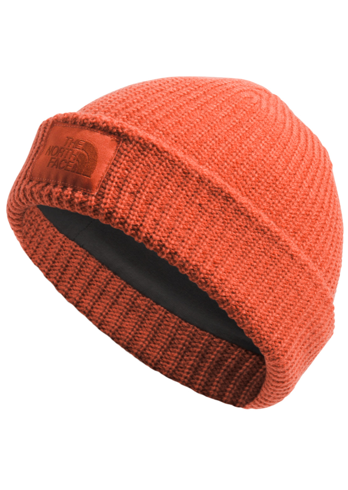 The North Face Salty Dog Beanie Burnt Ochre