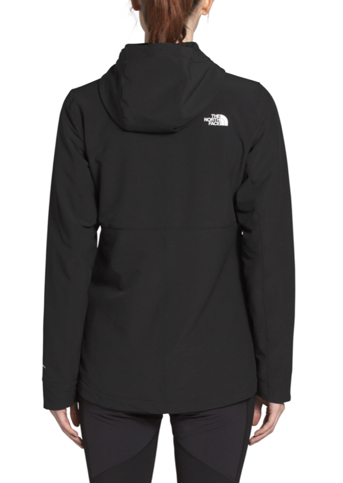 The North Face Women's Shelbe Raschel Hoodie TNF Black