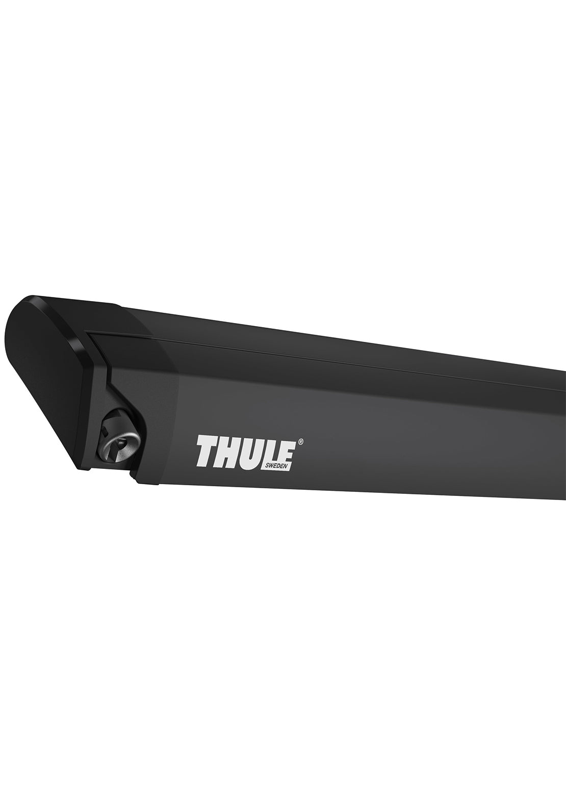 Thule HideAway 3.75m Roof Mounted Awning Anthracite