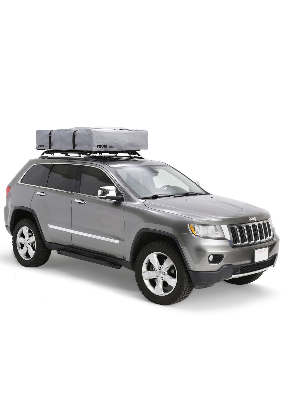 Thule Tepui Explorer Autana 3 w/ Annex Softshell Rooftop Tent Olive Green