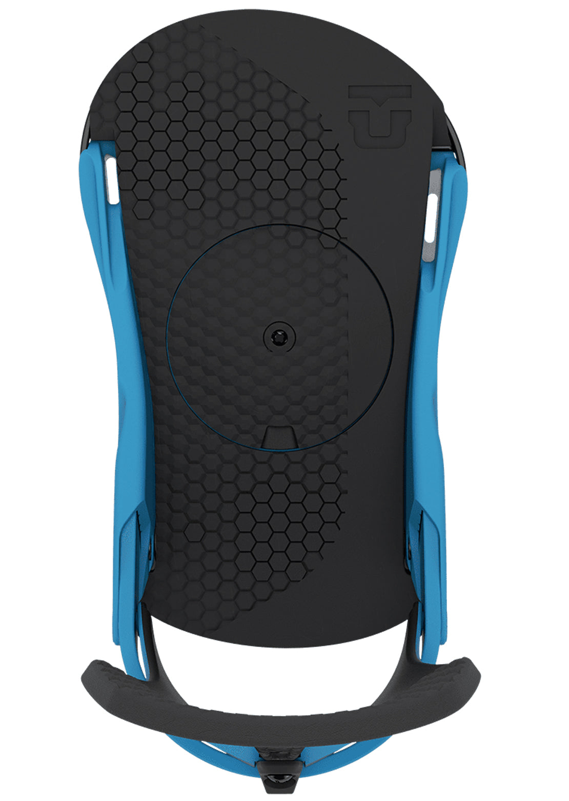 Union Men's Falcor Snowboard Bindings Ultra Blue