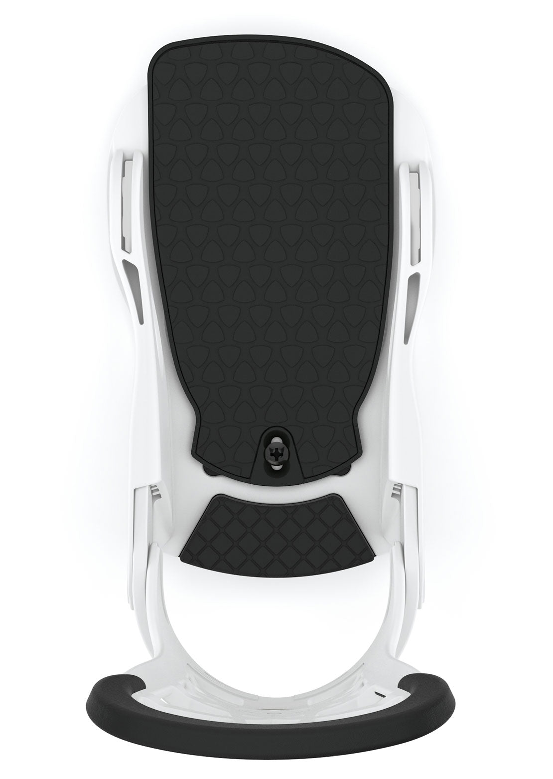 Union Men's Flite Pro Snowboard Bindings White