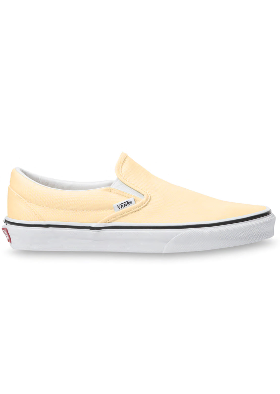 slip on vans junior