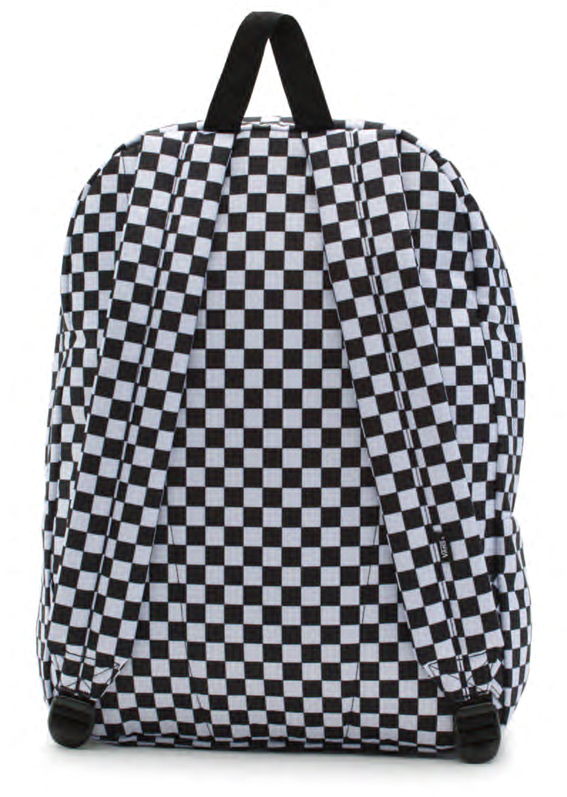 Vans Men's Old Skool III Backpack Black/White Check