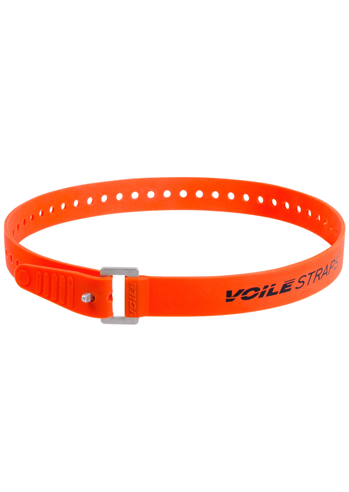 Voilé 32'' Strap Orange