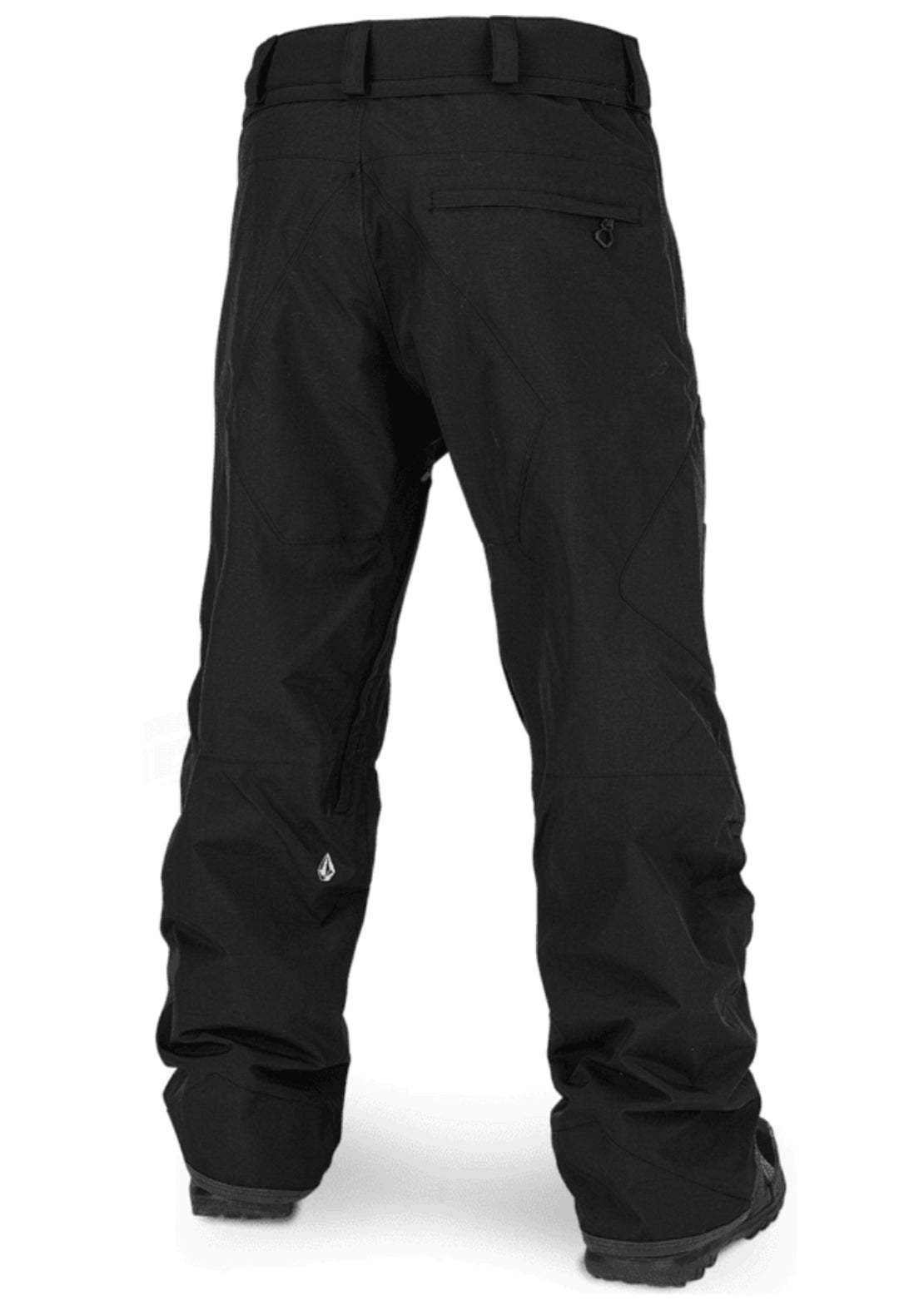 Volcom Men's L Gore-Tex Pants Black