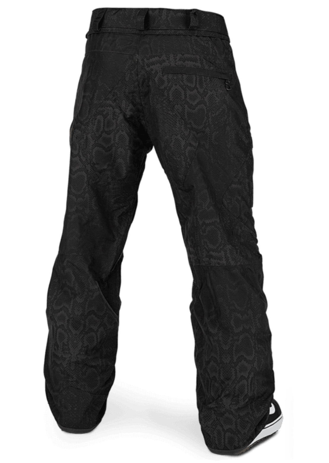 Volcom Men's L Gore-Tex Pants Snake