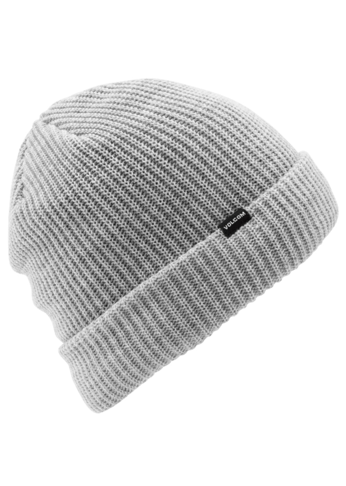 Volcom Sweep Lined Beanie Heather Grey