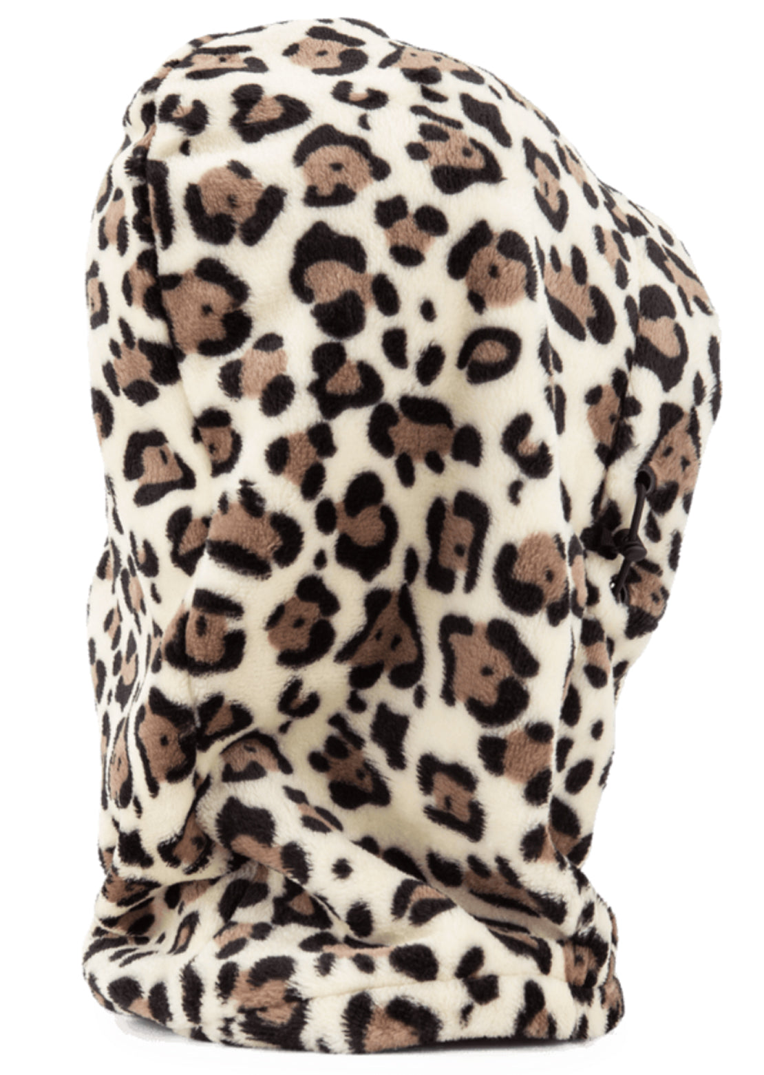 Volcom Women's Advent Hood Leopard