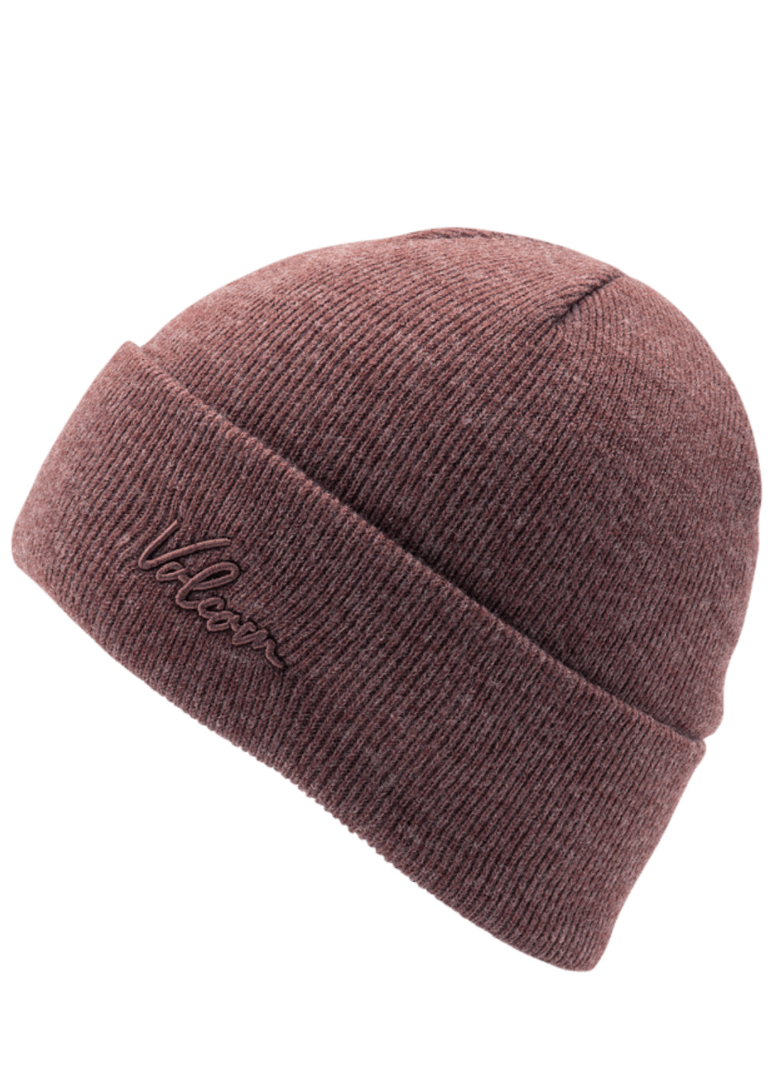 Volcom Women's Favorite Beanie Rose Wood