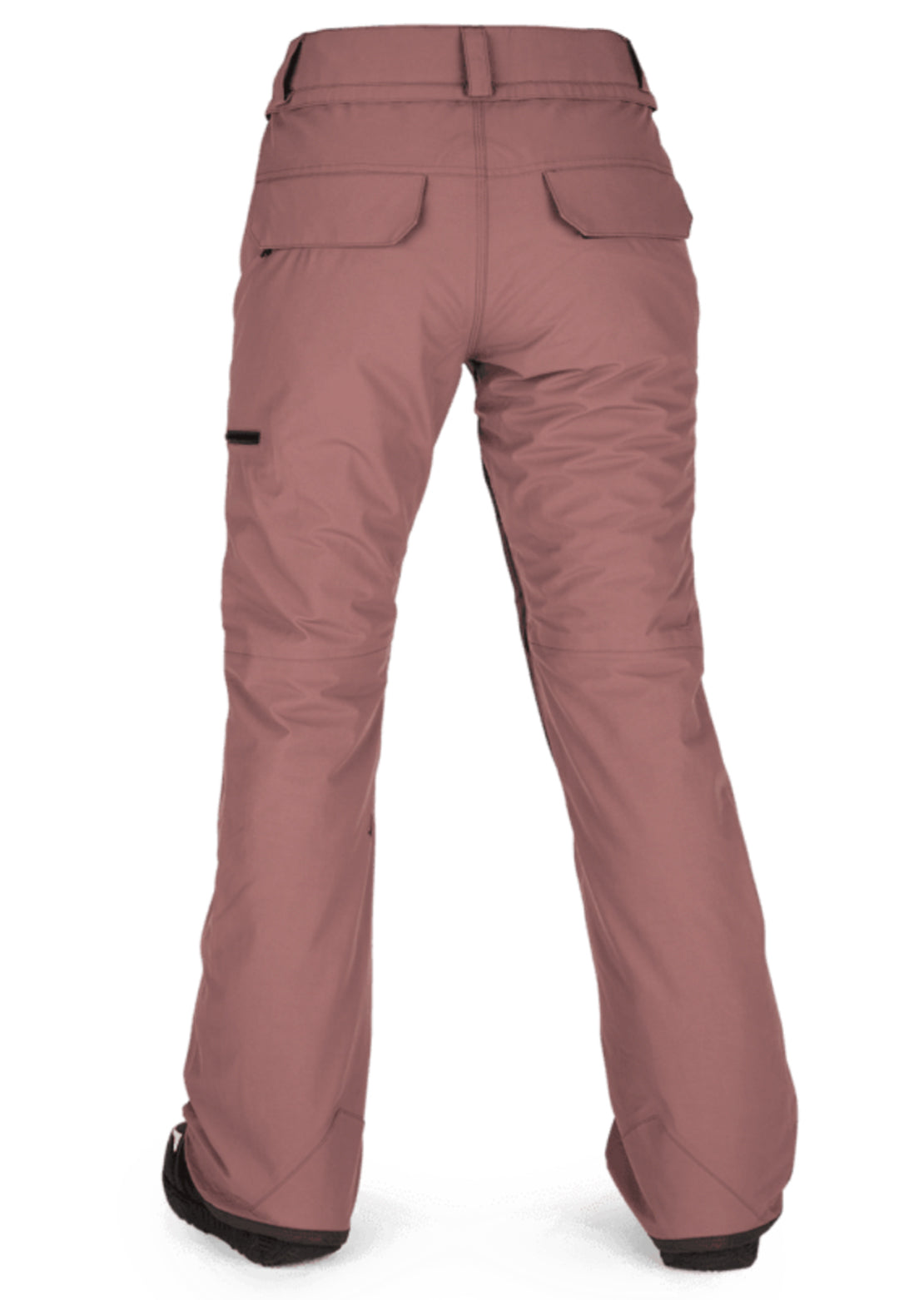 Volcom Women's Knox Insulated GORE-TEX Pants Rose Wood