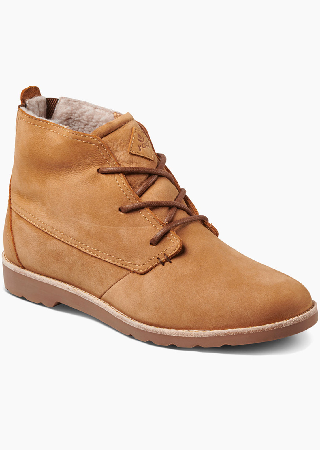 Reef Women's Voyage Desert WT Boots Wheat