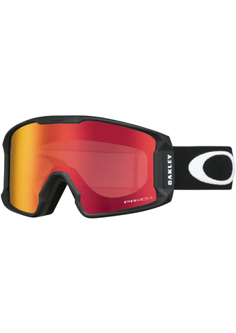 Oakley Line Miner XM Snow Goggle 2018 Team Oakley/Prizm Torch Iridium