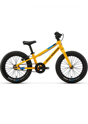 Rocky Mountain Junior Edge 16'' Mountain Bike