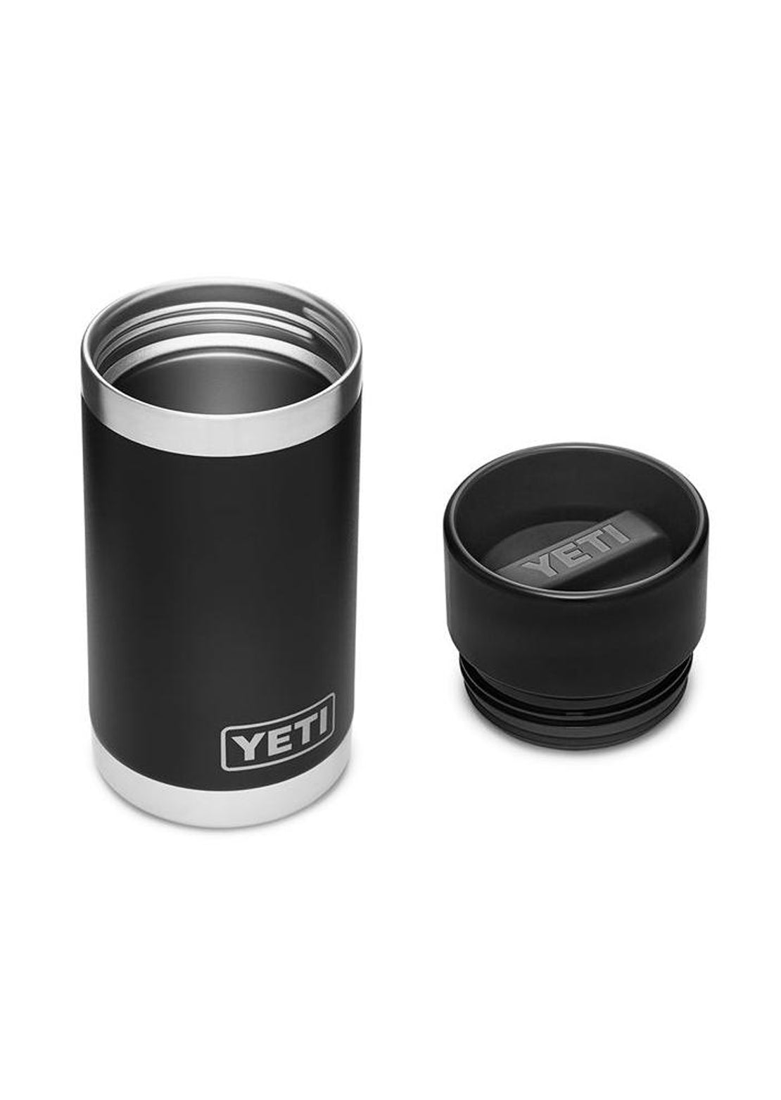 YETI Rambler 12 OZ Bottle Black
