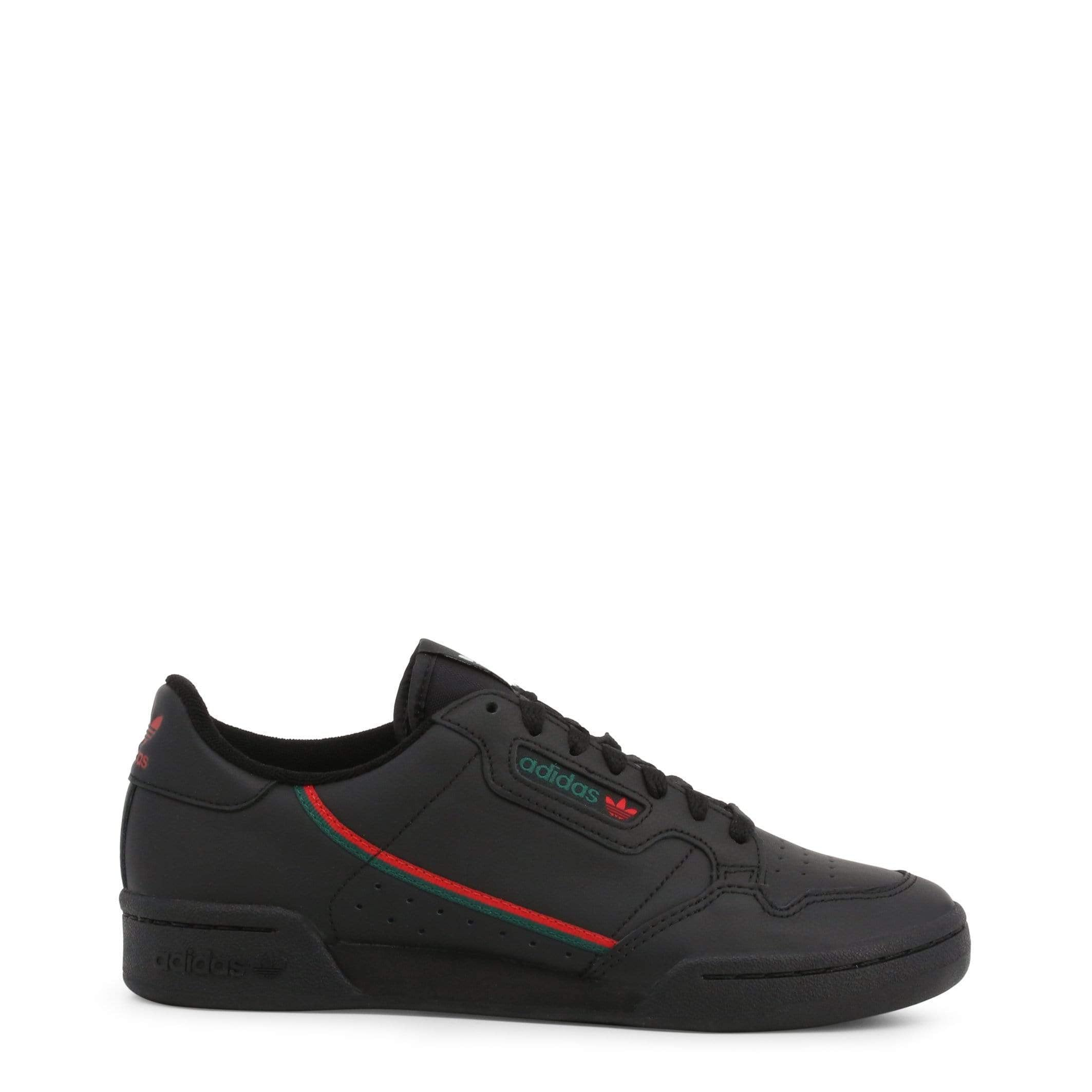 Adidas Shoes Sneakers black / UK 3.5 Adidas - Continental80