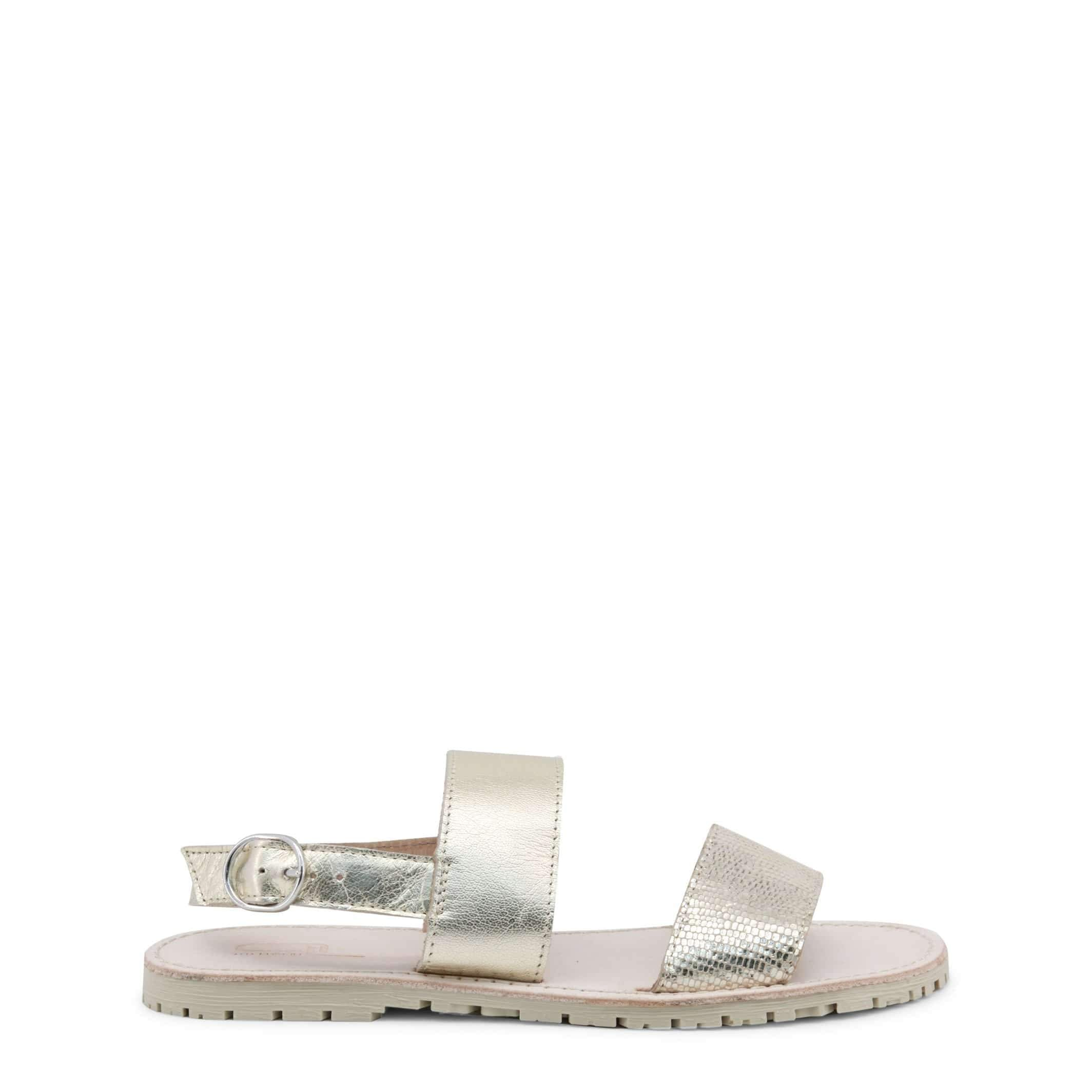 Ana Lublin Shoes Sandals yellow / EU 36 Ana Lublin - FILIPA