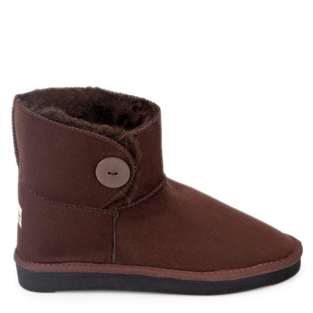 Antarctica Shoes Ankle boots brown / EU 36 Antarctica - PETITE