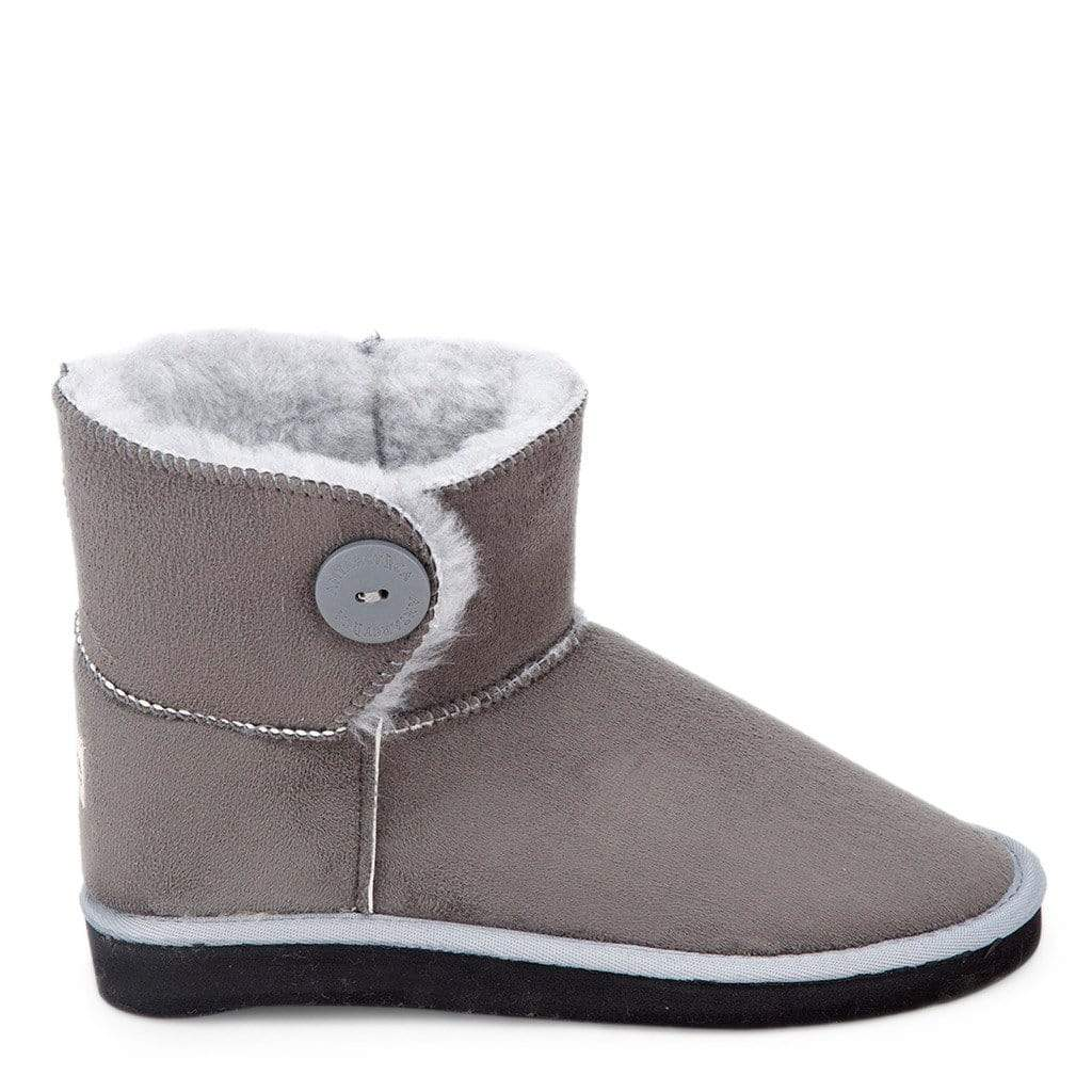 Antarctica Shoes Ankle boots grey / EU 36 Antarctica - MINI_AWX