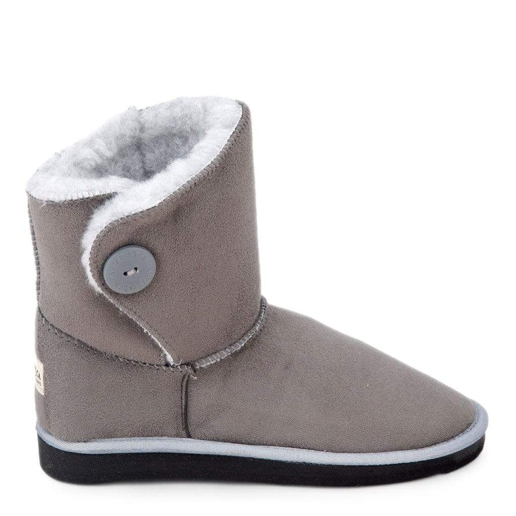 Antarctica Shoes Ankle boots grey / EU 36 Antarctica - SINGLE_S124GRY
