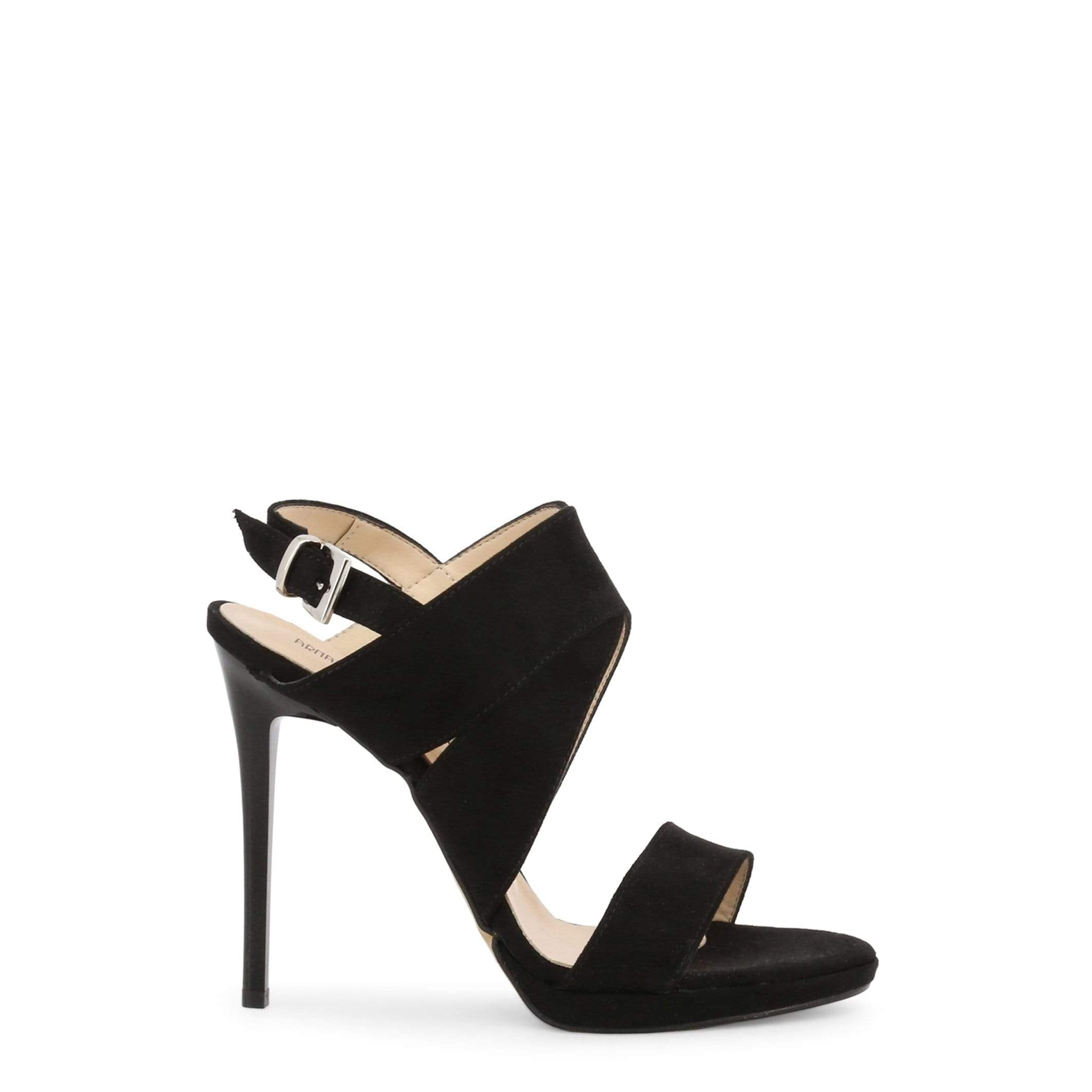 Arnaldo Toscani Shoes Sandals black / EU 36 Arnaldo Toscani - 1218021