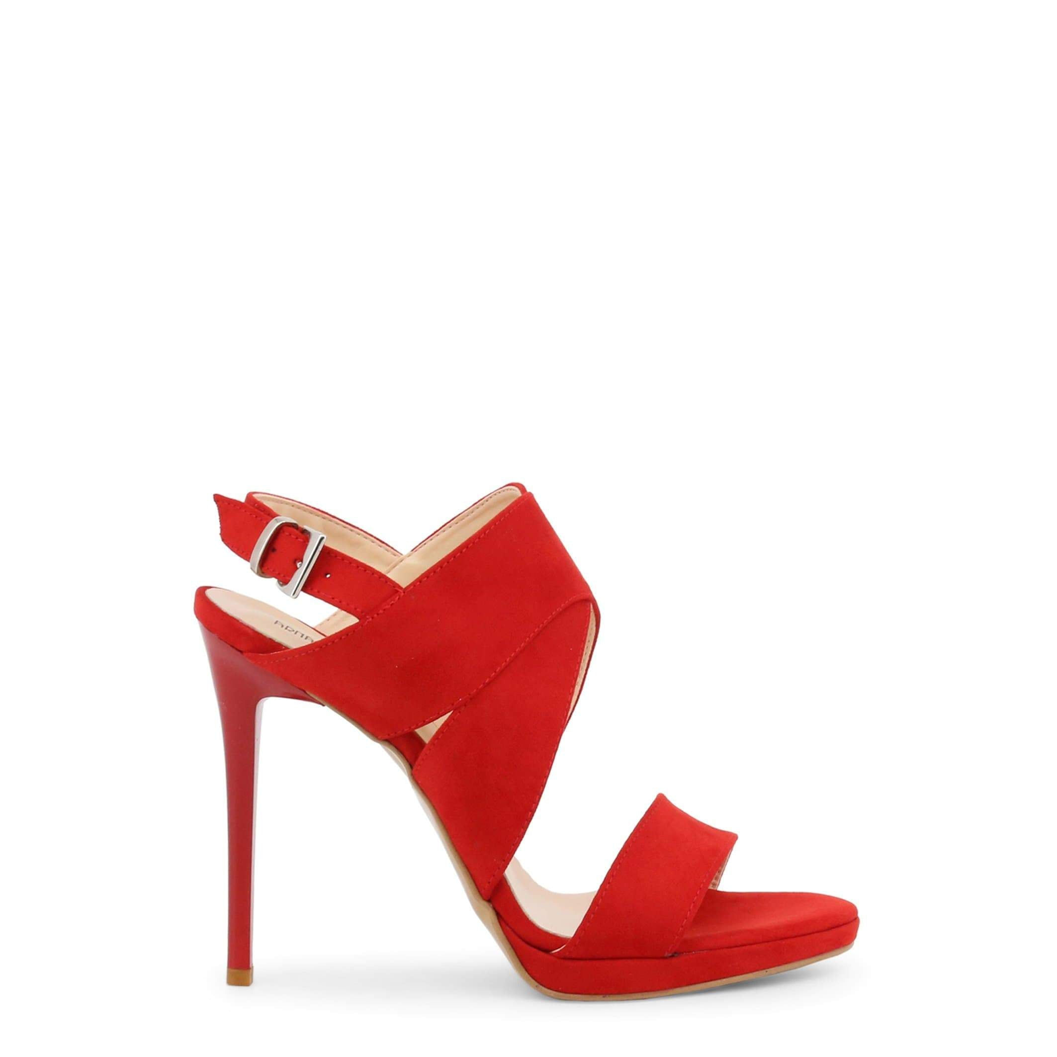 Arnaldo Toscani Shoes Sandals red / EU 36 Arnaldo Toscani - 1218021