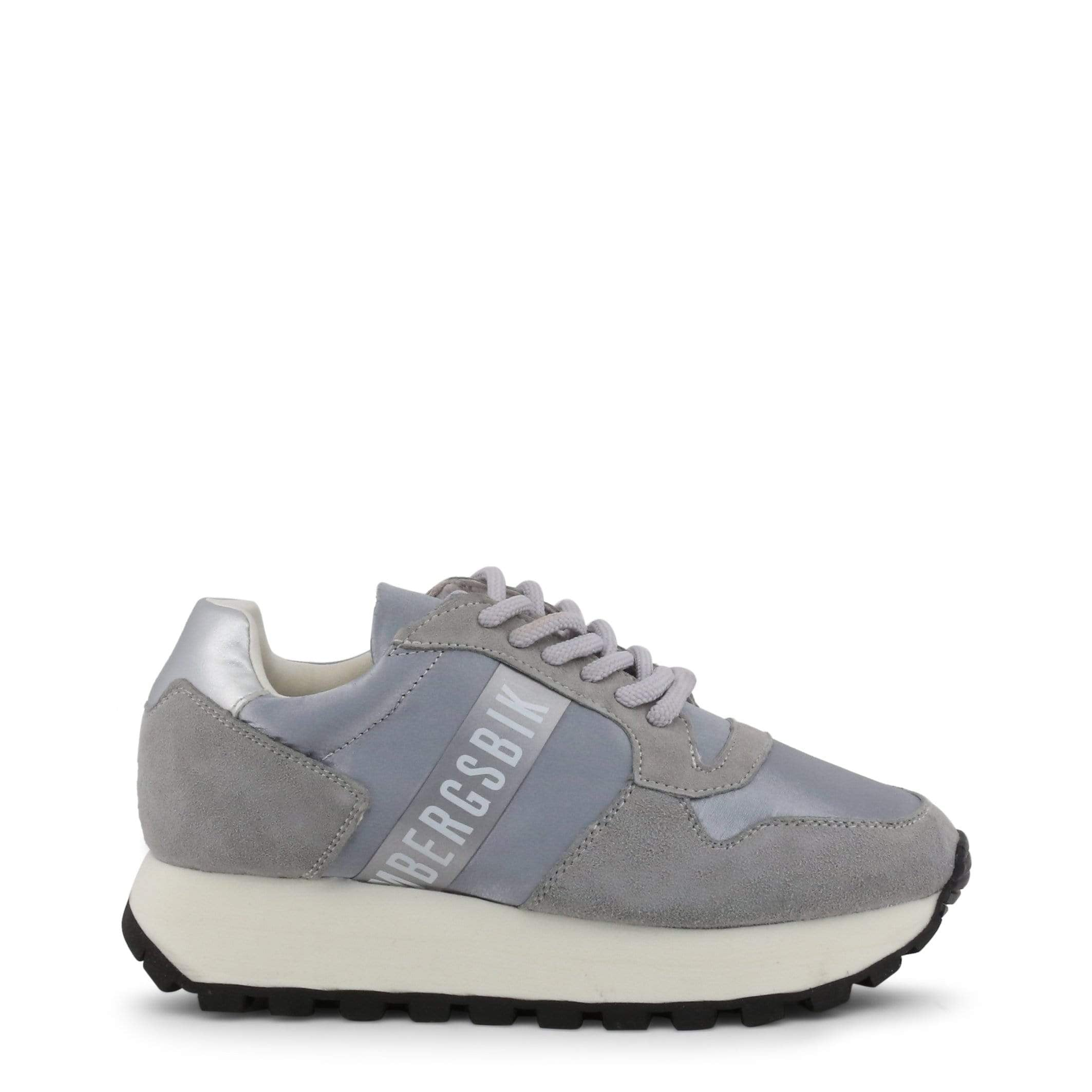 Bikkembergs Shoes Sneakers grey / EU 36 Bikkembergs - FEND-ER_2087
