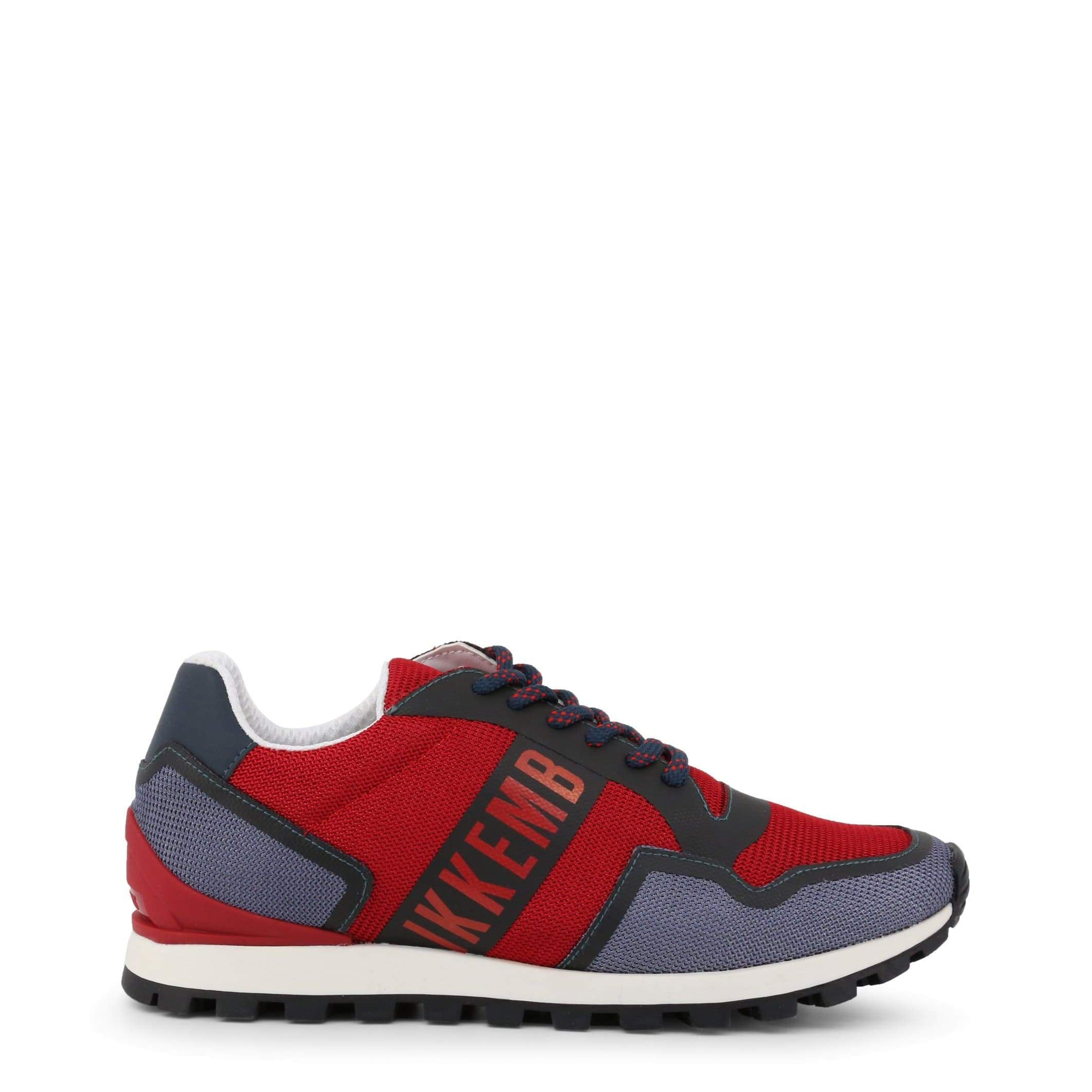 Bikkembergs Shoes Sneakers red / EU 40 Bikkembergs - FEND-ER_2084