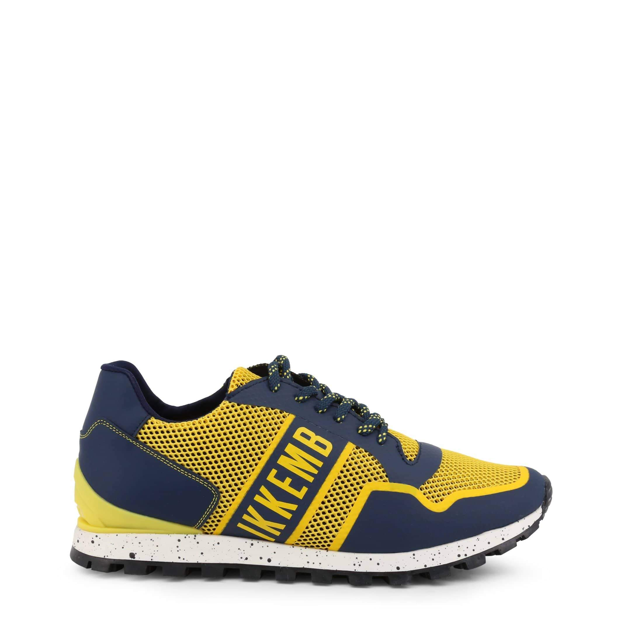 Bikkembergs Shoes Sneakers yellow / EU 39 Bikkembergs - FEND-ER_2084