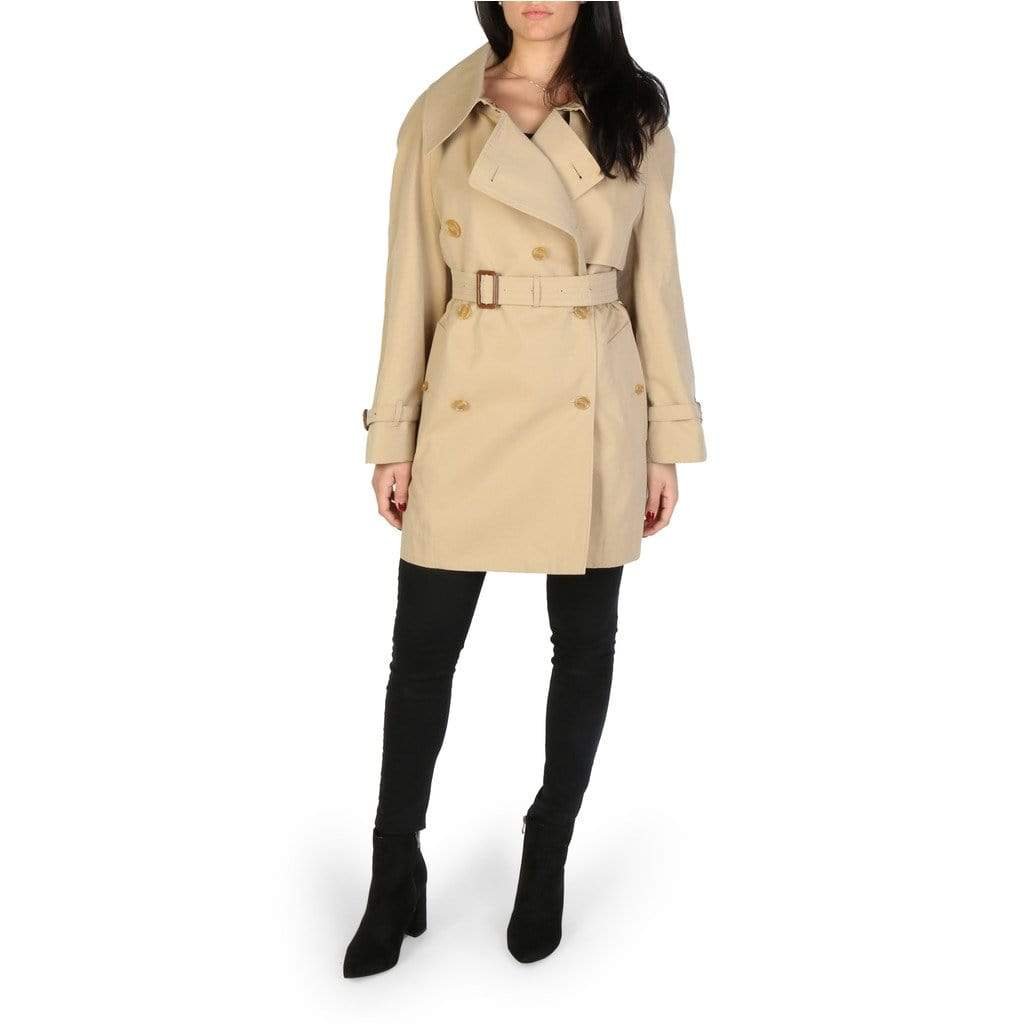 Burberry Clothing Trench coat brown / 42 Burberry - FORTINGALL