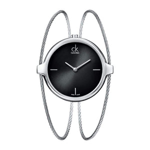 Calvin Klein Accessories Watches grey-2 / NOSIZE Calvin Klein - K3H2M1