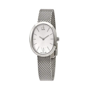 Calvin Klein Accessories Watches grey-5 / NOSIZE Calvin Klein - K3H2M1