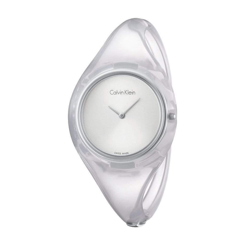Calvin Klein Accessories Watches grey / NOSIZE Calvin Klein - K4W2MX