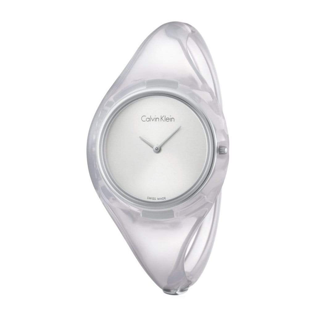 Calvin Klein Accessories Watches white / NOSIZE Calvin Klein - K4W2MX