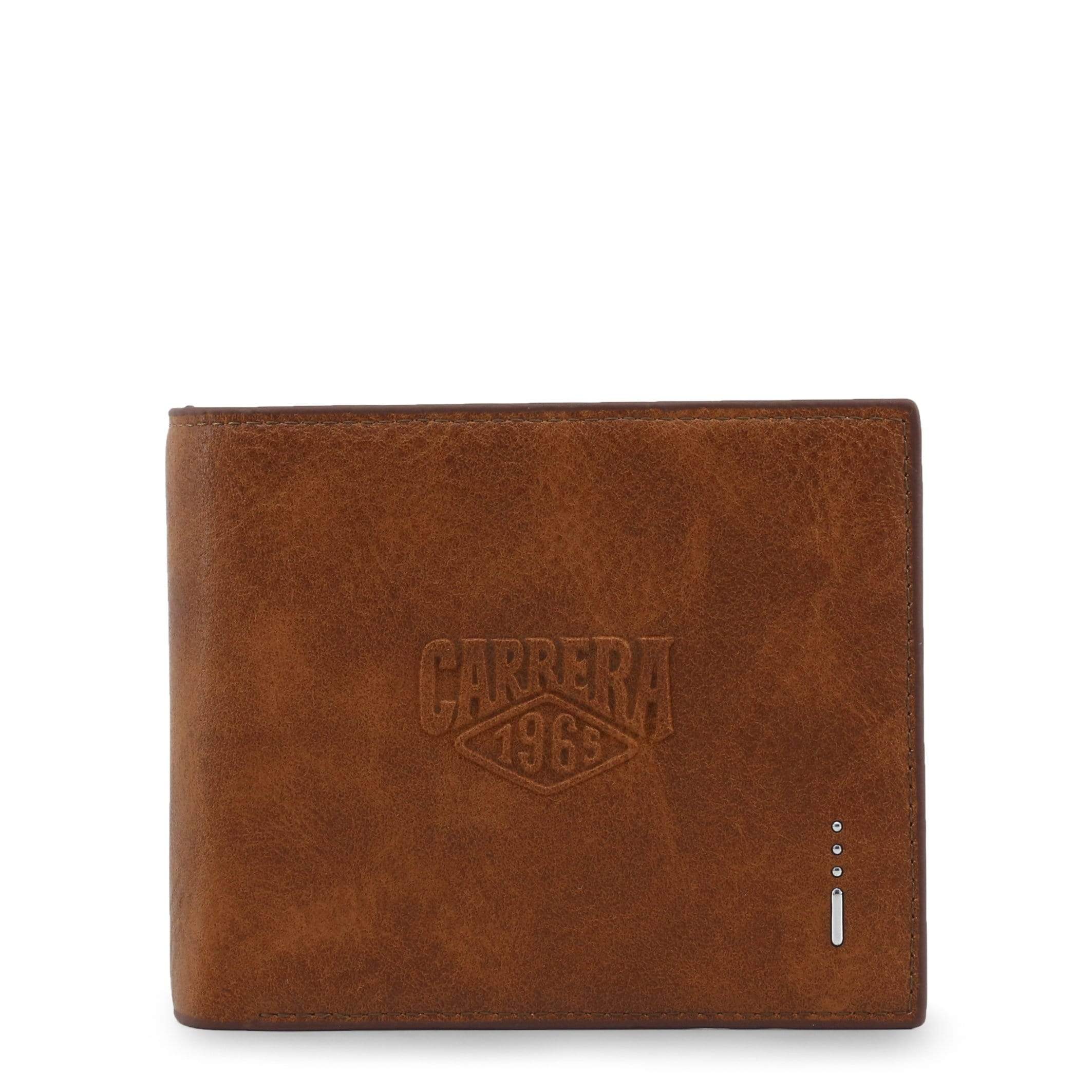Carrera Jeans Accessories Wallets brown-1 / NOSIZE Carrera Jeans - CB622