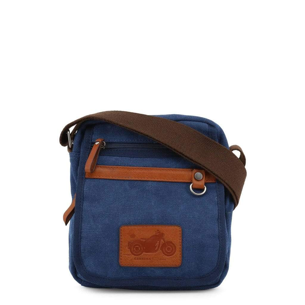 Carrera Jeans Bags Crossbody Bags blue / NOSIZE Carrera Jeans - CB443